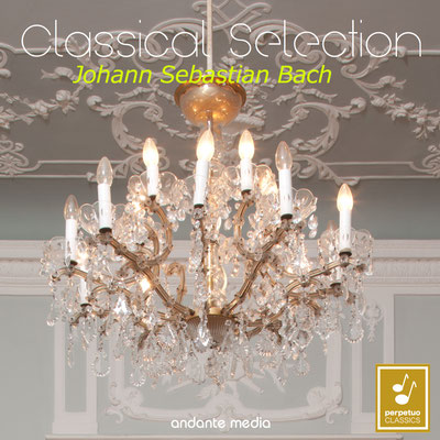 Classical Selection - Bach: Brandenburg Concertos Nos. 1 -