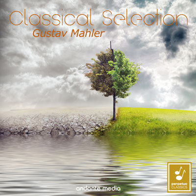 "Classical Selection - Mahler: Symphony No. 6 ""Tragic"""