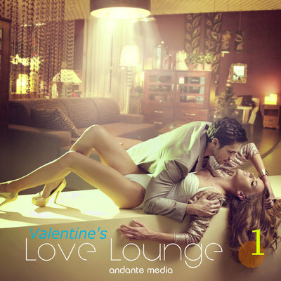 Valentine's - Love Lounge, Vol. 1