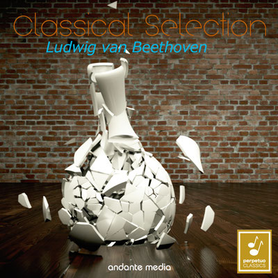 "Classical Selection - Beethoven: ""Eroica"""