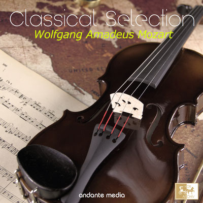 "Classical Selection - Mozart: ""Coronation Concerto"""