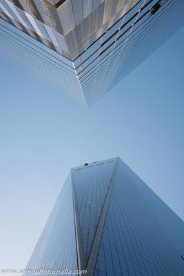 Triangoli newyorkesi