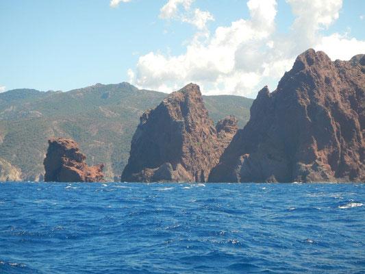 West Korsika