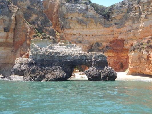 Portugal und die Algarve mit der Yacht erleben