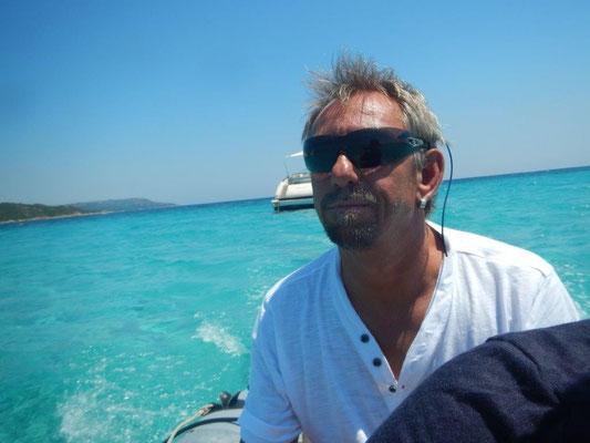 Mitsegeln mit Skipper Jochen. Von Sardinien über Korsika, Mallorca Ibiza bis in den Atlantik an die Algarve