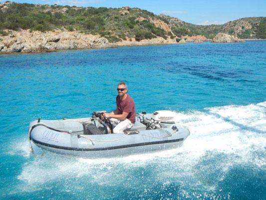 Aktivurlaub für Alleinreisende und Singles mitmachen an Bord der JOJO