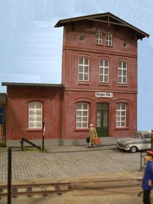 Bergen Kleinbahn