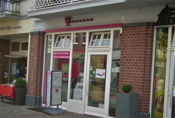Telekom in Kevelaer
