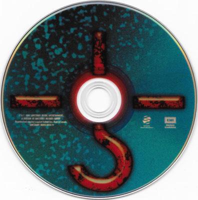 Canada DVD - disc