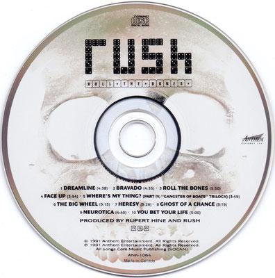 Canada ANK-1064 disc