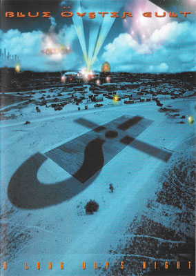 USA DVD - front