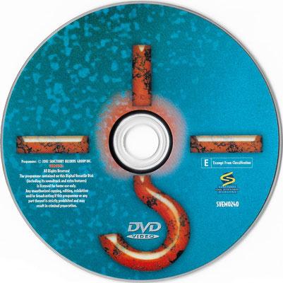EU DVD SVEM0240 - disc