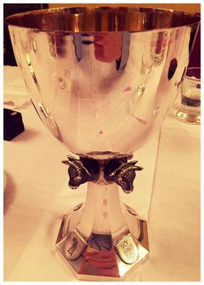 Bartholomäus Pokal