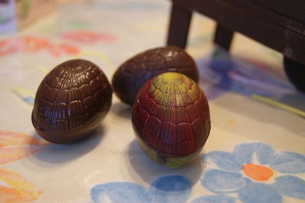 atelier chacolat