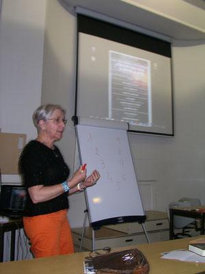 Sylvie Meleite : Numérologie - Chemin de Vie