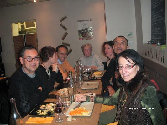 Franck Nguyen, Danièle Jay, Philippe Duchatelle