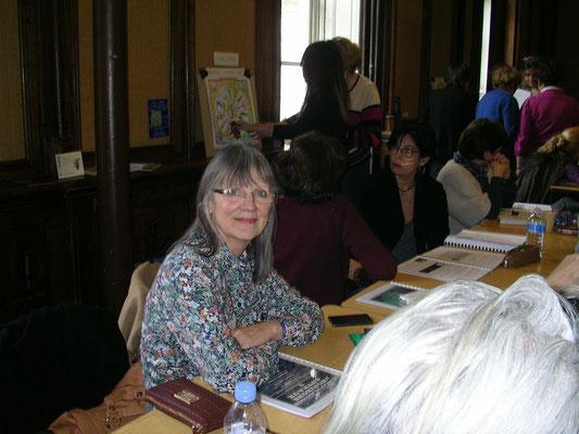 Suzanne Martel, astrologue