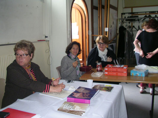 Rencontres bordelaises d'ophtalmologie 2016