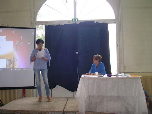 Martine Belfort, Josette Bétaillole