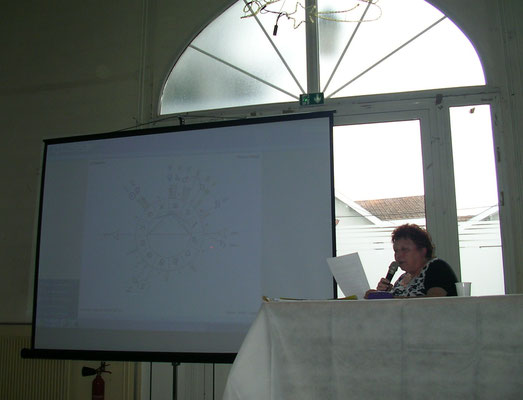 Anne-marie Grandgeorge