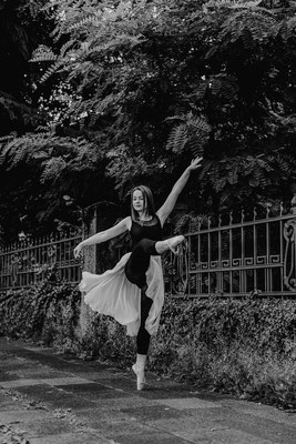 Ballett Fotoshooting Ballettfotografie fineartdancephoto