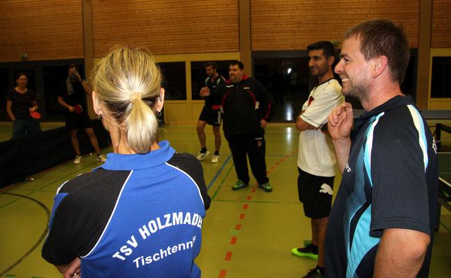 Profi-Trainer in Holzmaden