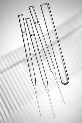 Produkt-Studiofotografie Glas