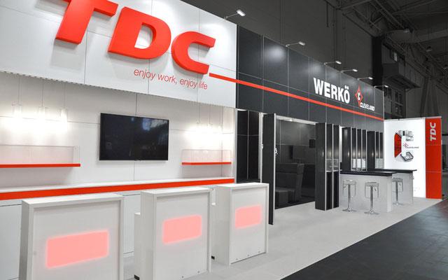 TDC EMO Hannover 2017