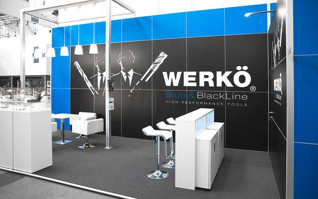 Werkö AMB Stuttgart 2016
