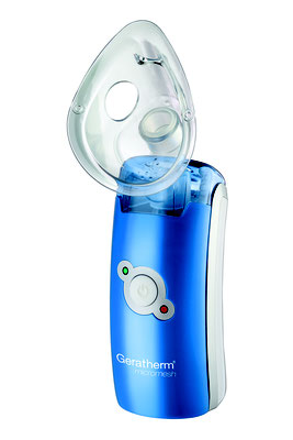 Produktfoto Nebulizer für Geratherm Medical AG