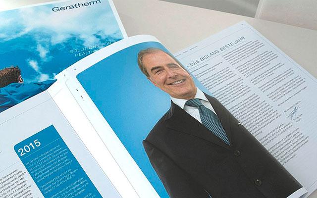 Geratherm Geschäftsbericht 2016