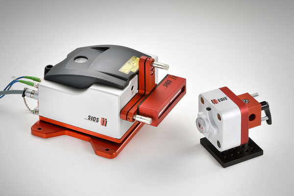 SIOS GmbH, Produktfotografie