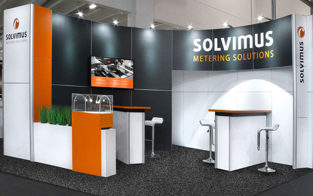 Solvimus Essen 2018