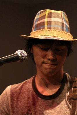2010.7.18.sun. 島村楽器イオン大高店 『HOTLINE2010』