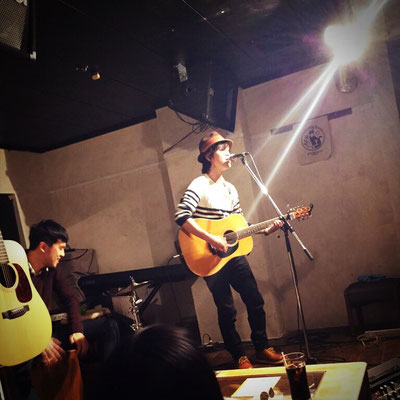 2015.12.11.fri. 上前津 Music Bar BOB 『尾張見聞録 vol.42』