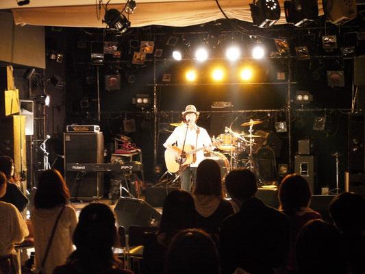 2011.10.8.sat. 伏見 HeartLand STUDIO 『祭りだ!わっしょい!! ~お月見だんごって何味?~』
