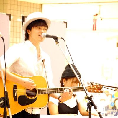 2016.8.16.tue. 岐阜 マーサ21 『UTAGE in 岐阜マーサ21』