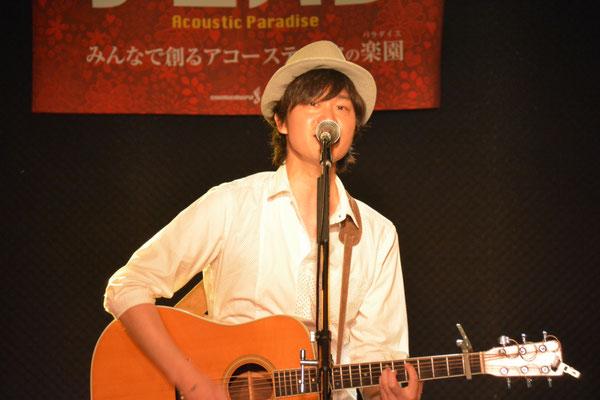 2016.5.8.sun. 栄 Roxx 『Acoustic Paradise 2016 中部エリアファイナル』
