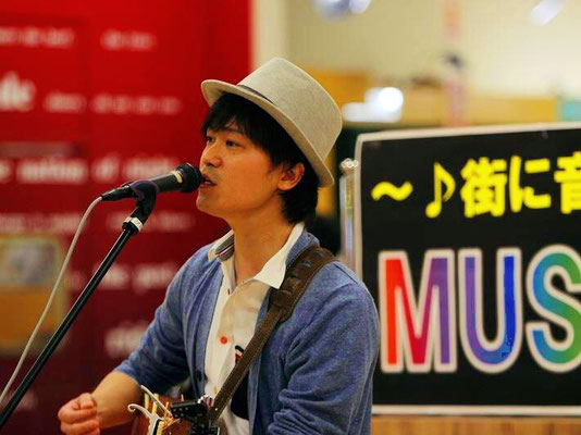 2016.4.2.sat. アピタ東海通 『Music Town [spring] 2016』