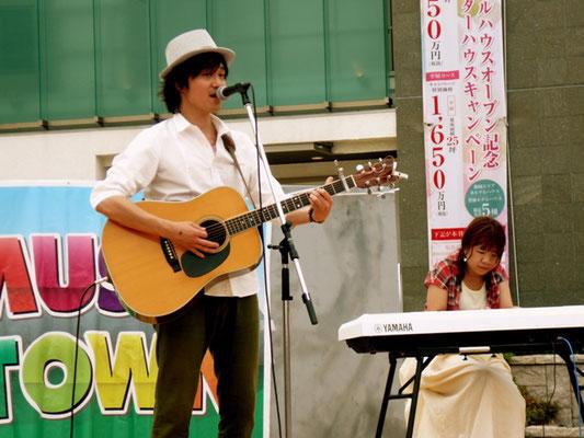 2016.6.12.sun. 中京テレビハウジング豊橋南 『Music Town [toyohashi] 2016』