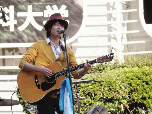 2013.11.16.sat. 栄広場 『SAKAE SOUND STREET vol.42』