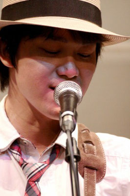 2012.7.22.sun. 島村楽器イオンモール大高店 『HOTLINE2012 vol.4』