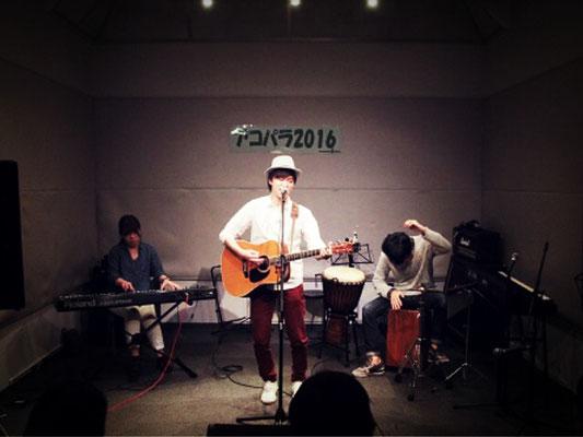 2016.4.3.sun. 島村楽器イオンモール大高店 『Acoustic Paradise 2016』