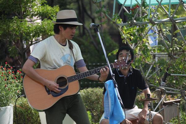 2015.8.23.sun. 中京テレビハウジングみなと 『わちゃわちゃフェスタ2015』