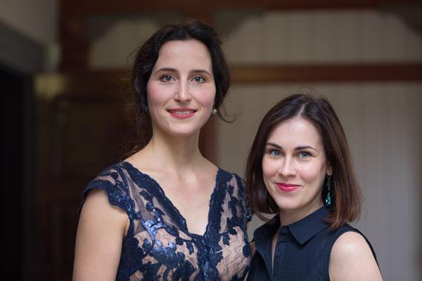Internationaler Wettbewerb für verfemte Musik, am Klavier: Linda Leine