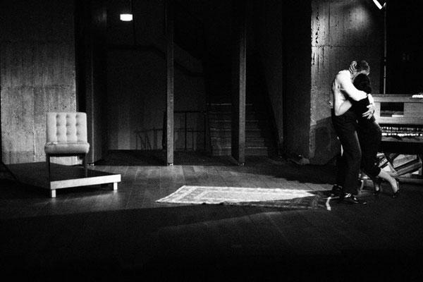 Hear the Fear, Regie: Theresa von Halle, © Luka Borgerding