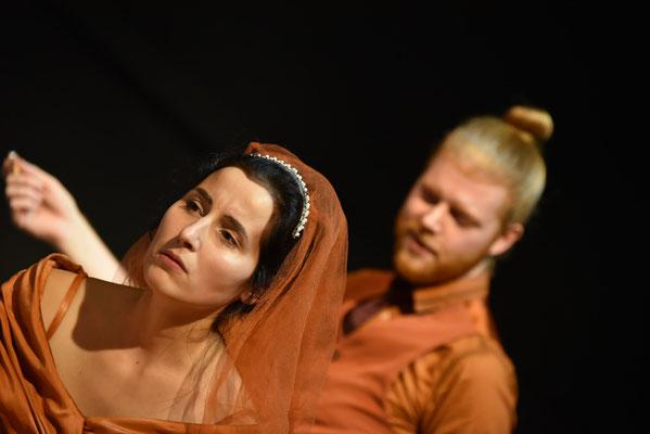Fairy Queen, Staatsoper Hamburg, Regie: Alicia Geugelin