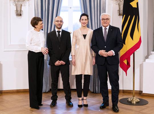 © Bundesregierung / Steffen Kugler