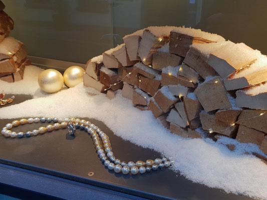 Goldschmiede Jürg Roduner Advent Weihnachten