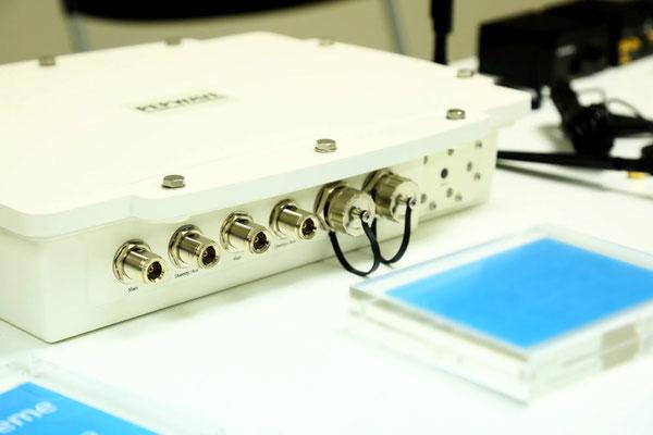 sdwan Africa Peplink Nigeria Max HD2 IP67